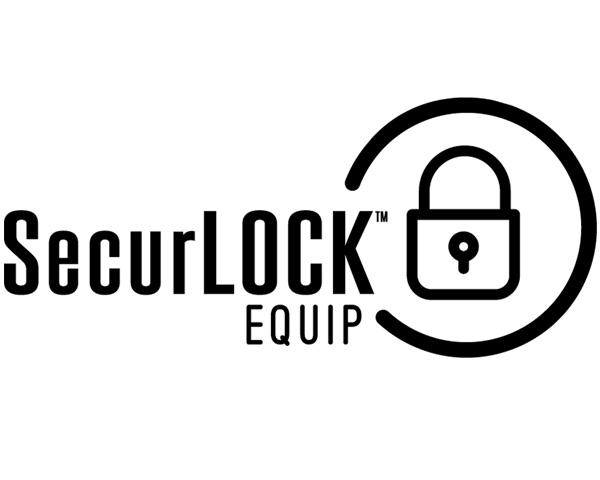 SecurLOCK Equip protection available